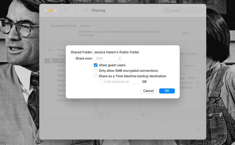 Comment utiliser votre Mac mini comme serveur - Mac