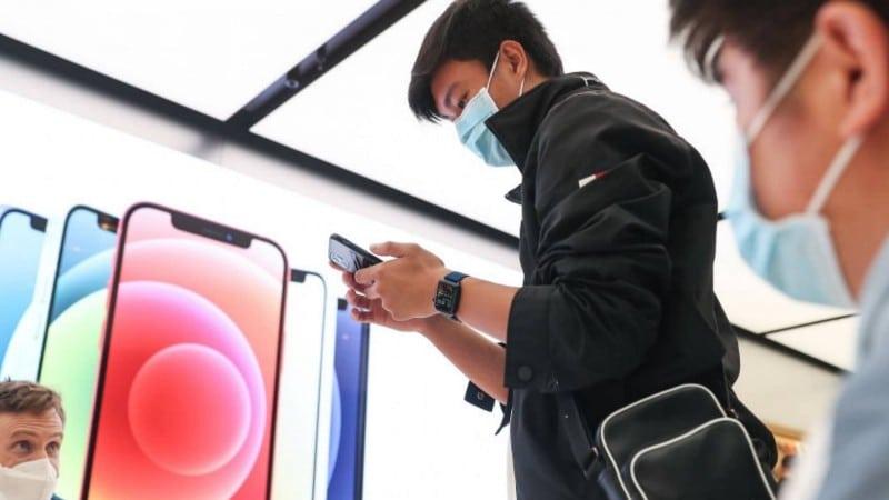 Comment déverrouiller un iPhone avec Apple Watch tout en portant un masque - iOS iPadOS