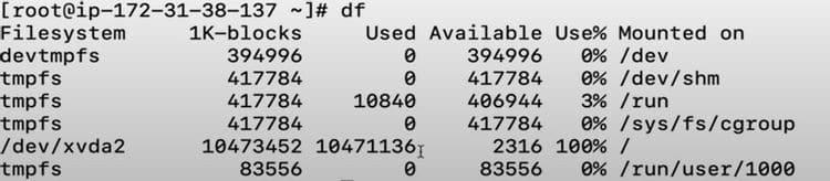 Résoudre les problèmes de serveur Linux en utilisant des étapes de dépannage parfaites - Linux