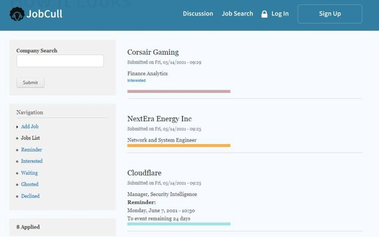 أفضل التطبيقات للباحثين عن عمل لتنظيم وتتبع طلبات التوظيف والحصول على تذكيرات - الأفضل