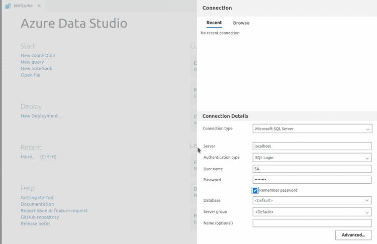 كيفية تثبيت وإعداد Microsoft SQL Server علىUbuntu - لينكس