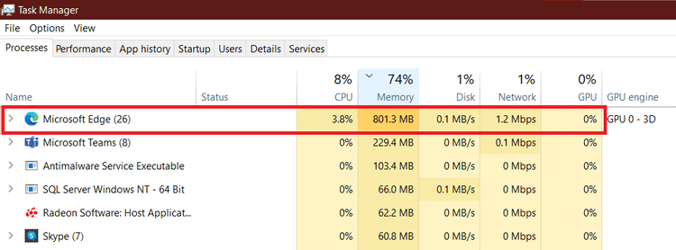 Comparatif Microsoft Edge vs Google Chrome : quel est le meilleur navigateur en 2021 ? - Commentaires