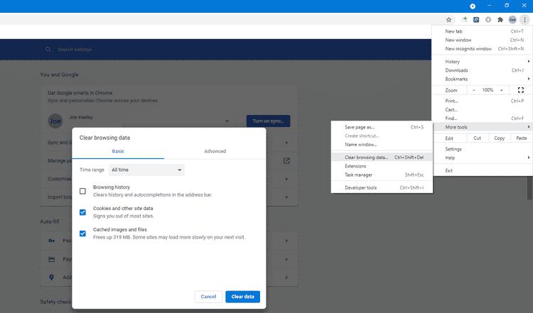 كيفية حل أخطاء تحميل الملفات في Google Drive: أفضل الحلولالسريعة - شروحات