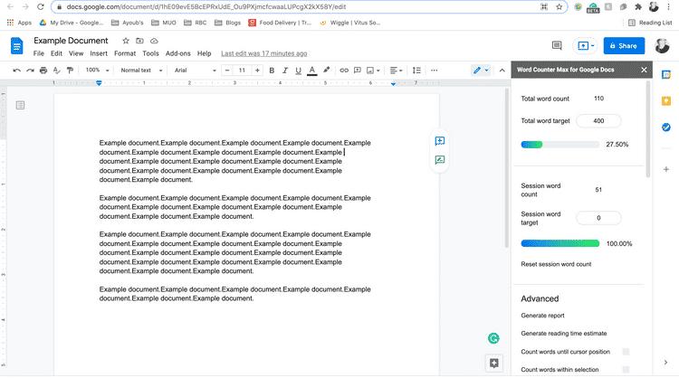 طرق رائعة لإنشاء مستندات Googleمُميزة - شروحات