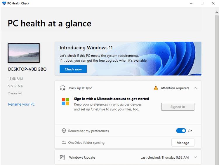 """Comment réparer l'erreur """"Ce PC ne peut pas exécuter Windows 11"""" - Windows"""