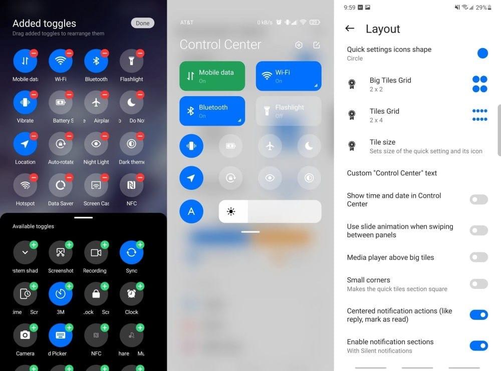 أفضل تطبيقات الإختصارات في Android للوصول السريع إلى كلشيء - Android