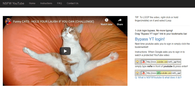 أفضل الطرق المُتاحة لمشاهدة YouTube دون الانتقال إلىYouTube - شروحات