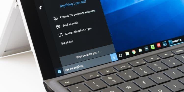 بعض الميزات التي قامت Microsoft بإزالتها من Windows 11 - الويندوز