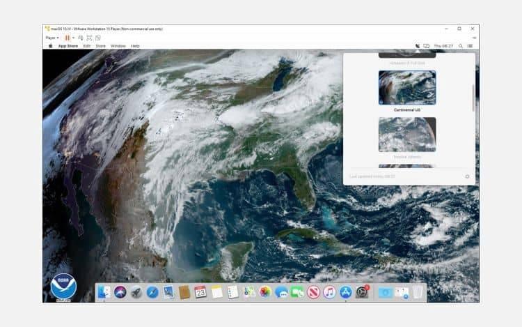 كيفية تشغيل تطبيقات نظام Mac على Windows10 - الويندوز