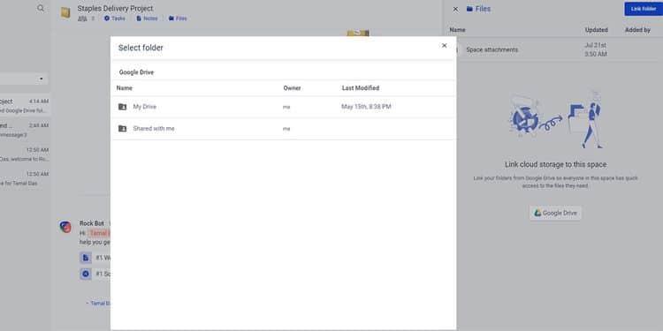 أفضل ميزات تطبيق Rock التي تجعله بديلًا مُميزًا لتطبيقSlack - مراجعات