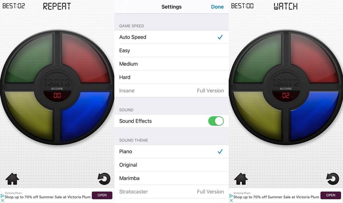 أفضل تطبيقات iPhone لتحسينذاكرتك - iOS