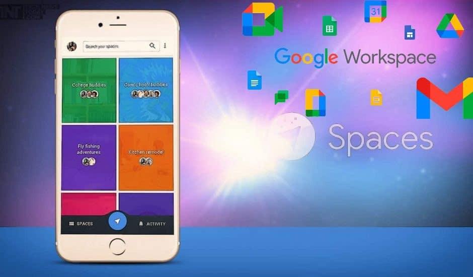 مقارنة بين Google Workspace و Google Spaces: ماالفرق؟ - مراجعات