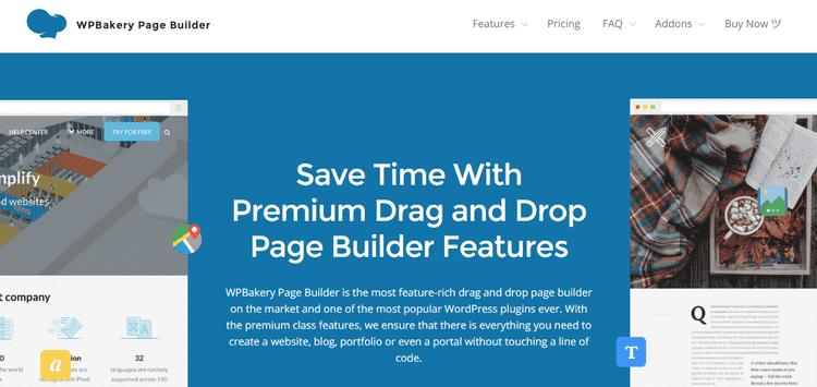 Meilleur constructeur de pages WordPress qui peut vous aider à créer des sites Web étonnants - WordPress Professional WordPress