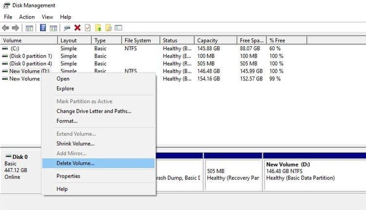 """كيفية إصلاح خطأ """"لا يمكن تثبيت Windows على هذاالقرص"""" - شروحات"""