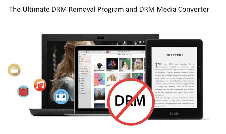 كيفية إزالة إدارة الحقوق الرقمية من كتبك الإلكترونية: أفضل الطرق لتجربتها - شروحات