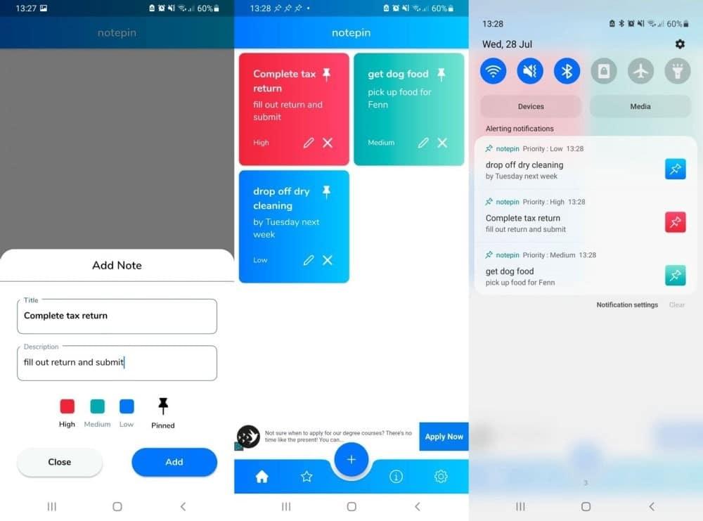 تطبيقات Android المُذهلة التي ستُغير طريقة استخدامكلهاتفك - شروحات