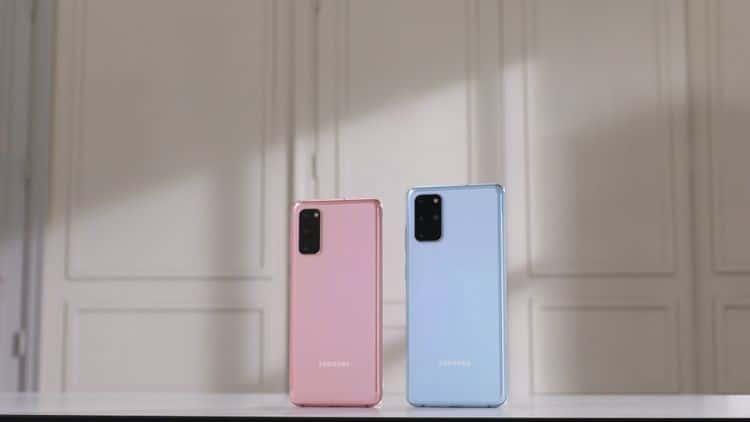 مقارنة بين Samsung Galaxy S20 و S20+: أيهما يجب أنتشتري؟ - شروحات