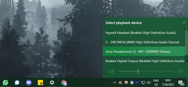الصوت لا يعمل في Windows 10؟ إليك خطوات إصلاح مشاكل تعطل الصوت - الويندوز