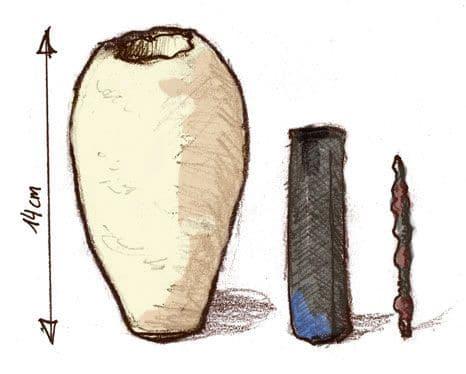 أكثر التقنيات إبداعًا التي اخترعتها الحضاراتالقديمة - مقالات