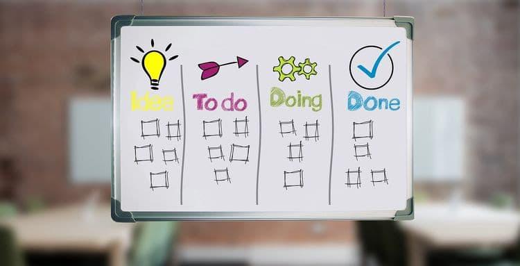 Meilleurs types de méthodologies agiles à utiliser dans vos projets - Articles