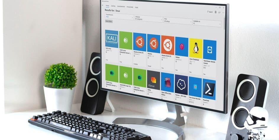 هل يُمكنك تشغيل Linux بدون بيئة سطحالمكتب؟ - لينكس