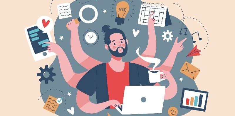 أفضل الطرق التي يمكن أن تزيد بها الأتمتة منإنتاجيتك - مقالات