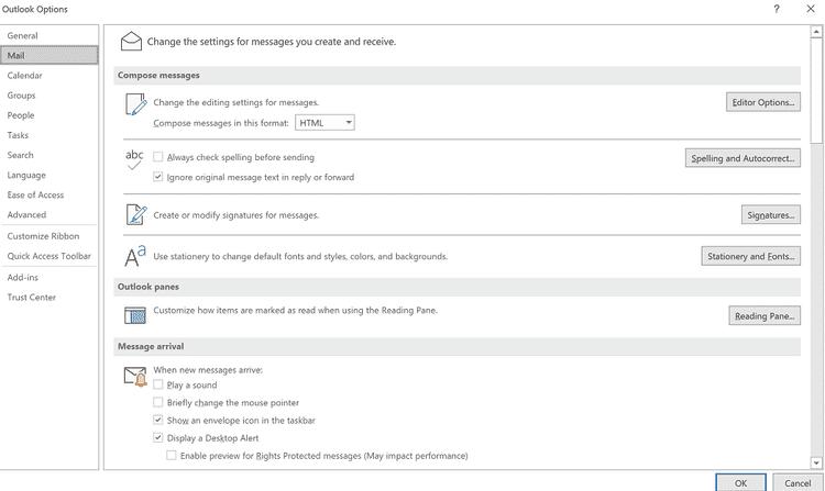 كيفية جعل Outlook أقل تشتيتًا باستخدام هذه النصائحالسريعة - شروحات