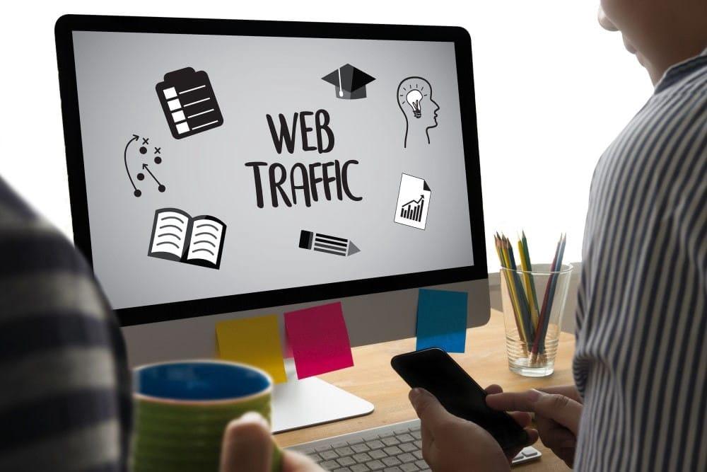Vérifiez le trafic du site Web à l'aide des meilleurs outils - WordPress Professional WordPress