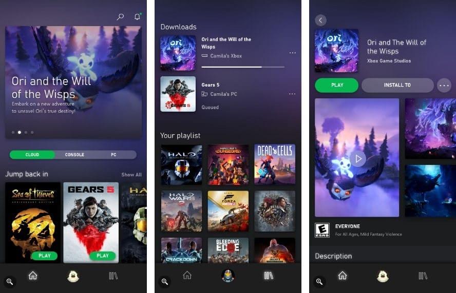 Qu'est-ce que le Xbox Cloud Gaming et comment ça marche ? - Commentaires