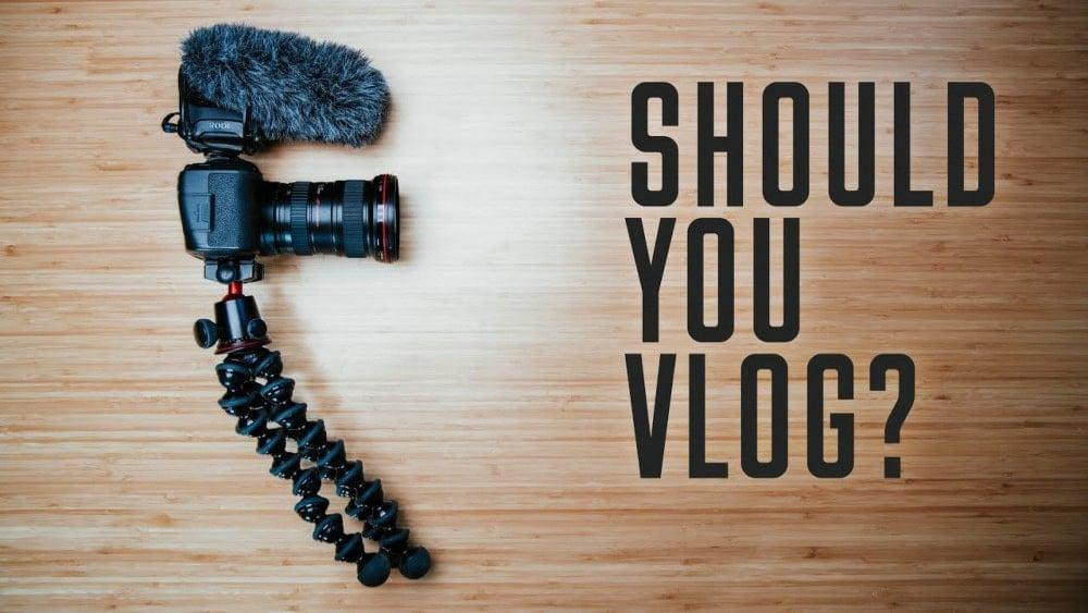 كيفية بدء التدوين المرئي: أفضل النصائح للمبتدئين - Youtube