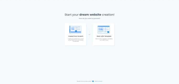 كيف إنشاء مقاطع الفيديو الموسيقية ،الشعارات ومواقع الويب باستخدام Renderforest - مواقع