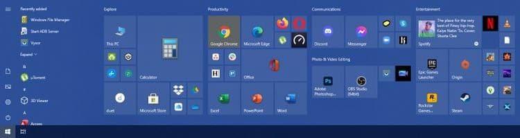 أكثر ميزات Windows المُحببة التي تم تركها في Windows11 - الويندوز
