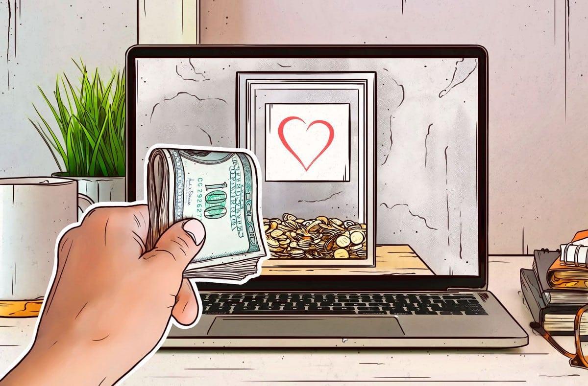 عمليات الاحتيال في GoFundMe: كيفية التعرف على جامعي التبرعاتالمزيفين - حماية