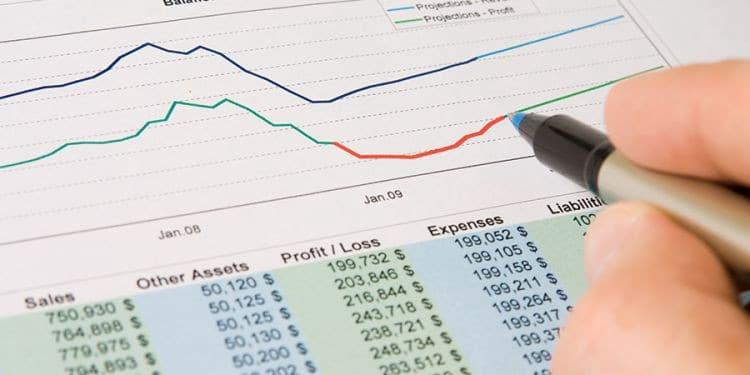 كيفية إنشاء الميزانية العمومية فيMicrosoft Excel - شروحات