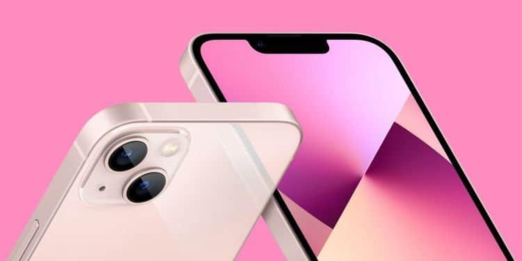 مقارنة بين iPhone 13 و iPhone 13 Pro: ما هي الاختلافات؟ - iOS