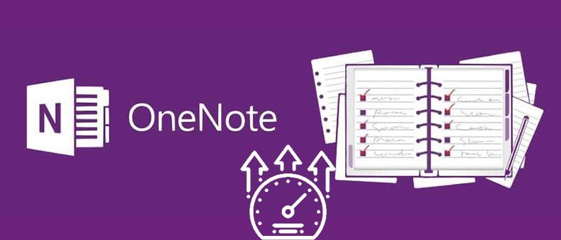 أفضل الطرق لتسريع Microsoft OneNote - شروحات