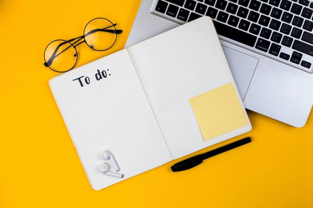 كيفية تحسين قائمة المهام الخاصة بك لتكون أكثركفاءة - شروحات