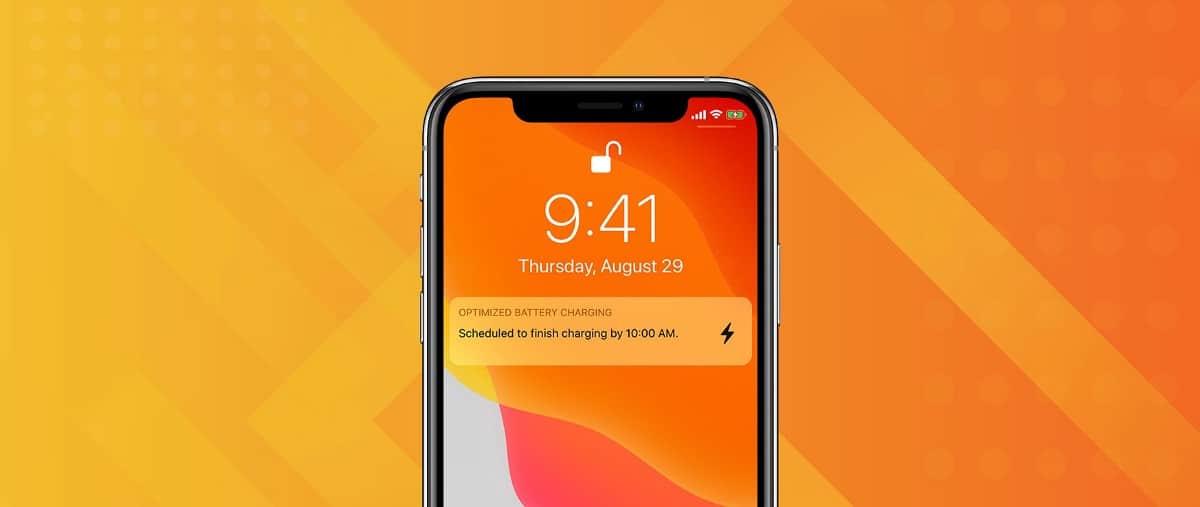 إليك سبب توقف iPhone الخاص بك عن الشحن عند80٪ - iOS