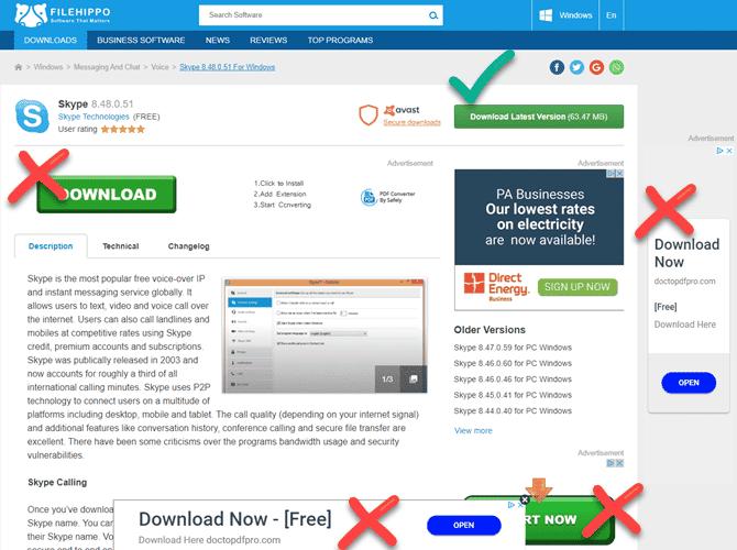اتجاهات ومؤشرات صفحات الويب الأكثر إزعاجًا (وكيفيةإصلاحها) - مقالات